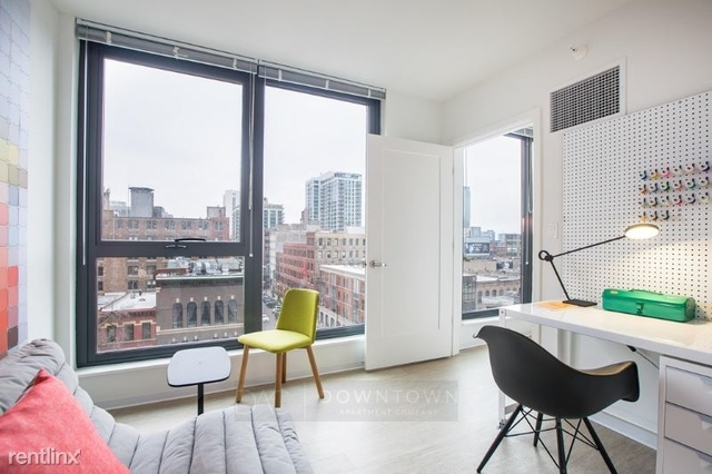 2 Bedrooms, River North Rental in Chicago, IL for $3,263 - Photo 1