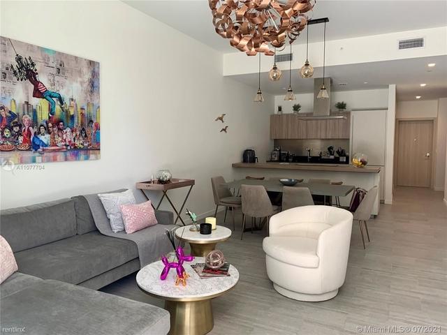 1 Bedroom, Mary Brickell Village Rental in Miami, FL for $5,400 - Photo 1