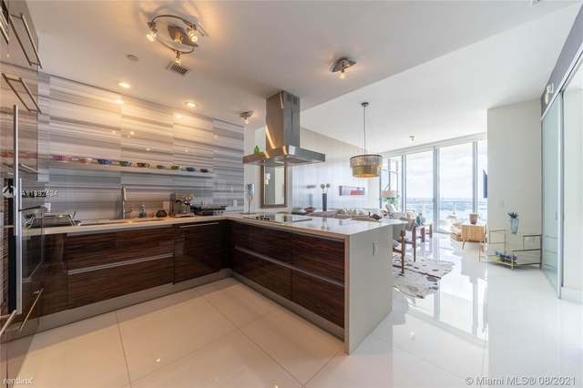 2 Bedrooms, Park West Rental in Miami, FL for $6,300 - Photo 1