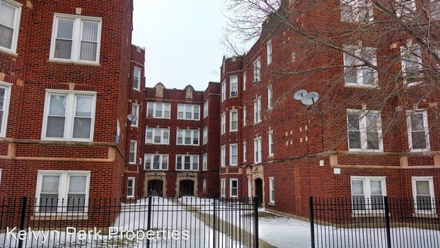 2 Bedrooms, Cragin Rental in Chicago, IL for $1,150 - Photo 1