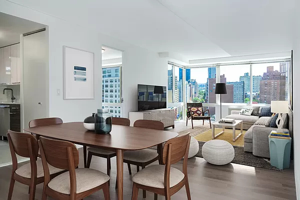 3 Bedrooms, Yorkville Rental in NYC for $8,486 - Photo 1
