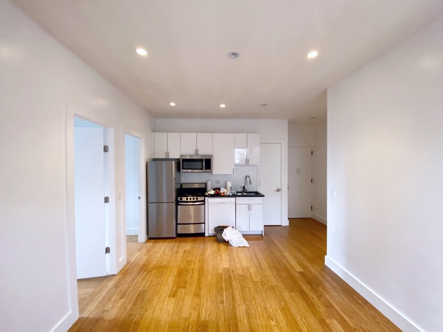 4 Bedrooms, Bowery Rental in NYC for $6,982 - Photo 1