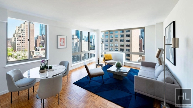 1 Bedroom, Chelsea Rental in NYC for $5,595 - Photo 1