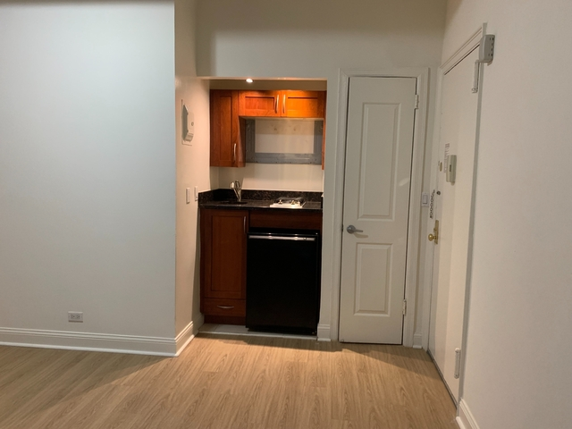 Studio, Upper West Side Rental in NYC for $2,458 - Photo 1