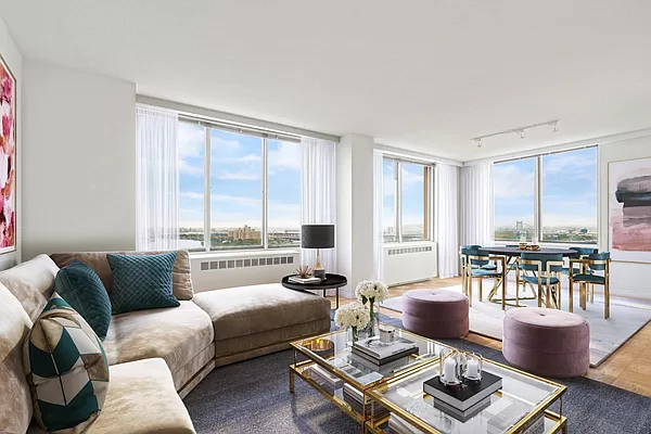 2 Bedrooms, Yorkville Rental in NYC for $7,095 - Photo 1