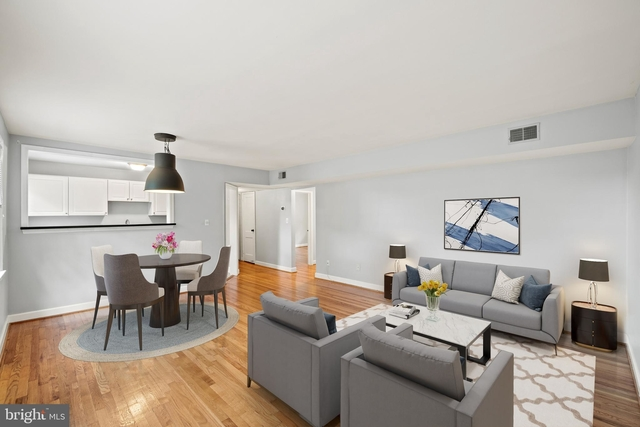 2 Bedrooms, Fayette Court Condominiums Rental in Washington, DC for $1,850 - Photo 1