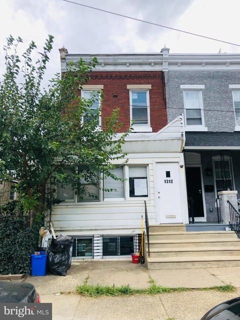 3 Bedrooms, Carroll Park Rental in Philadelphia, PA for $1,400 - Photo 1
