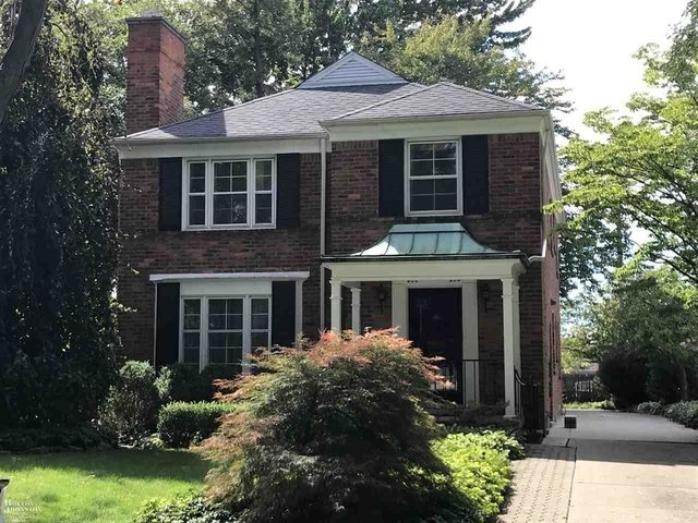 2 Bedrooms, Grosse Pointe Rental in Detroit, MI for $1,500 - Photo 1