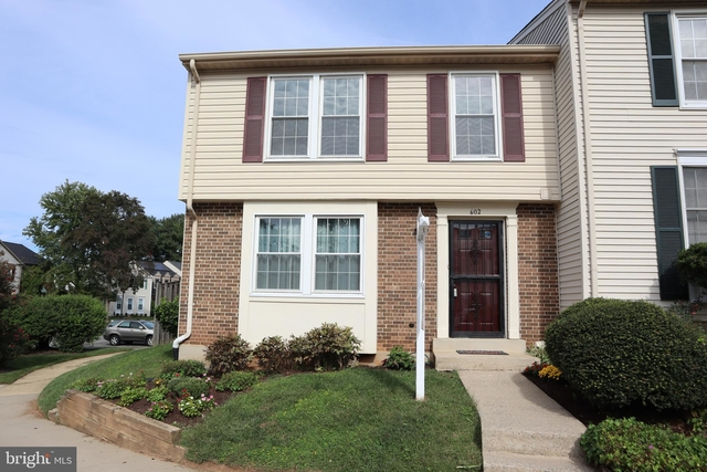 3 Bedrooms, Montgomery Rental in Washington, DC for $2,150 - Photo 1