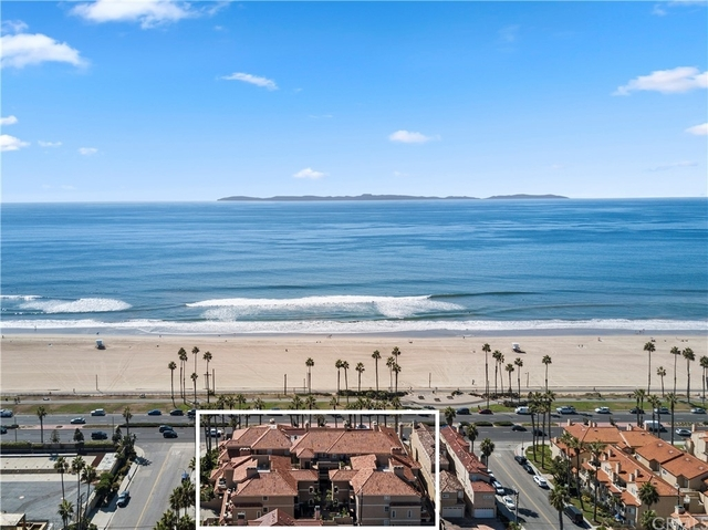 2 Bedrooms, Downtown Huntington Beach Rental in Los Angeles, CA for $9,500 - Photo 1