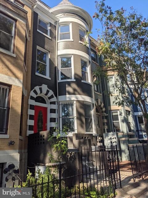 1 Bedroom, Bloomingdale Rental in Baltimore, MD for $2,467 - Photo 1