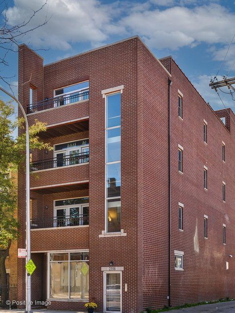 3 Bedrooms, Bucktown Rental in Chicago, IL for $3,250 - Photo 1