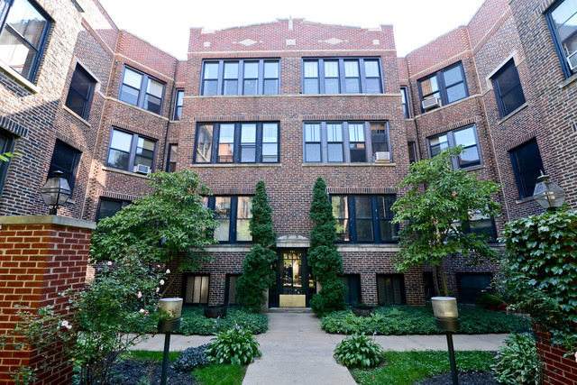 1 Bedroom, Lake View East Rental in Chicago, IL for $1,800 - Photo 1