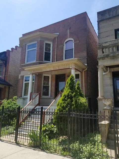 2 Bedrooms, Logan Square Rental in Chicago, IL for $1,800 - Photo 1