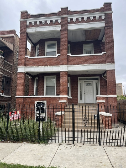 3 Bedrooms, South Austin Rental in Chicago, IL for $1,300 - Photo 1