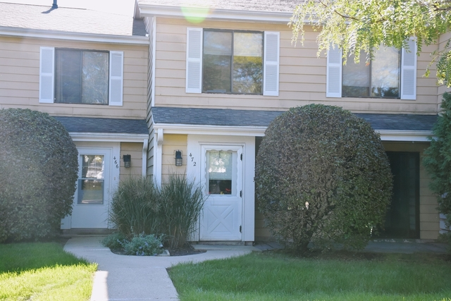 2 Bedrooms, Libertyville Rental in Chicago, IL for $1,550 - Photo 1