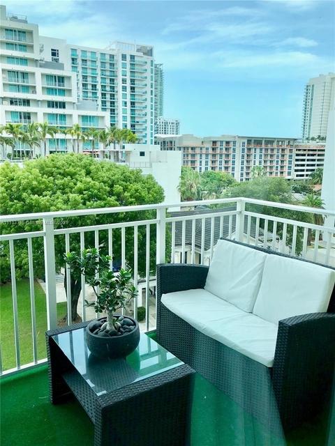 Studio, Edgewater Rental in Miami, FL for $2,850 - Photo 1