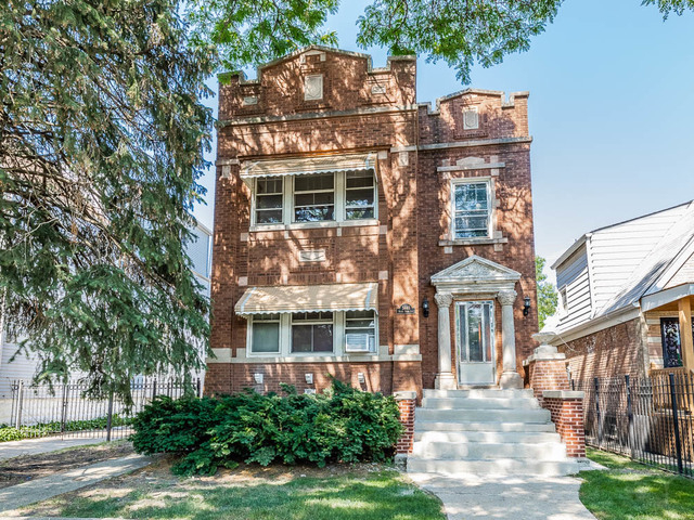 3 Bedrooms, Avondale Rental in Chicago, IL for $1,875 - Photo 1
