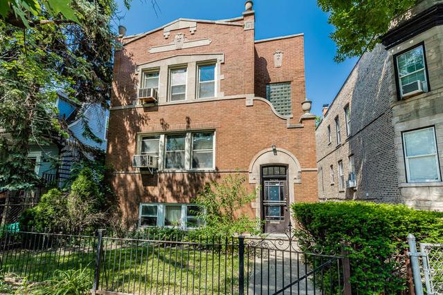 1 Bedroom, Kilbourn Park Rental in Chicago, IL for $850 - Photo 1