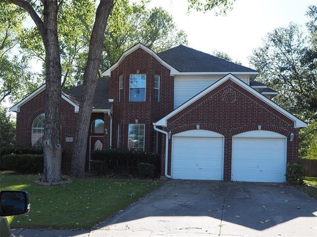 4 Bedrooms, Sherwood Estates Rental in Denton-Lewisville, TX for $3,250 - Photo 1