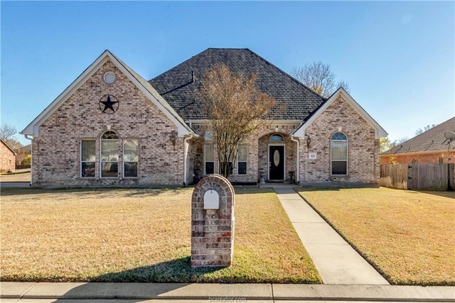 3 Bedrooms, Cat Hollow Rental in Bryan-College Station Metro Area, TX for $2,400 - Photo 1