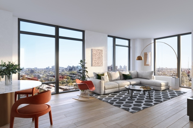 2 Bedrooms, Prospect Heights Rental in NYC for $5,250 - Photo 1