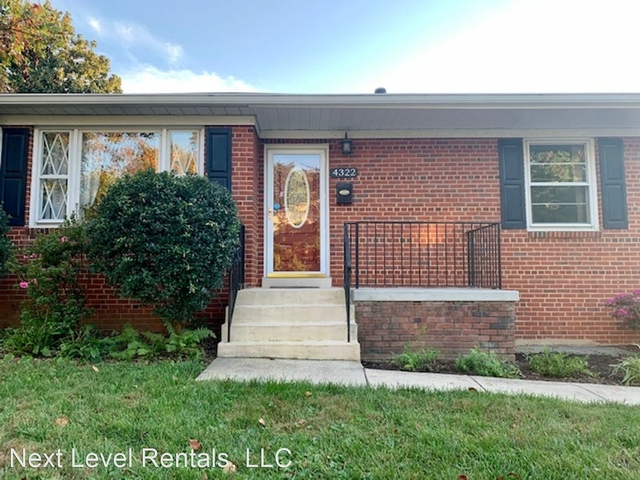 3 Bedrooms, Aspen Hill Rental in Washington, DC for $2,700 - Photo 1