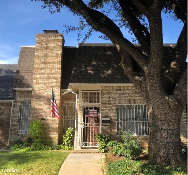 3 Bedrooms, Trafalgar Square Rental in Dallas for $2,580 - Photo 1