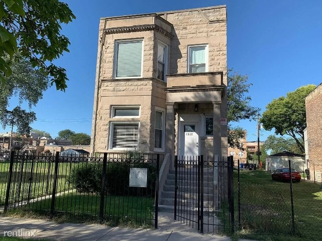 4 Bedrooms, Washington Park Rental in Chicago, IL for $1,675 - Photo 1