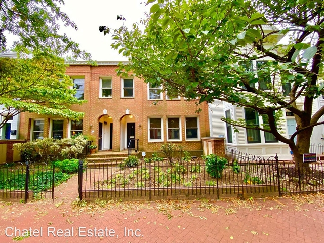 2 Bedrooms, Capitol Hill Rental in Baltimore, MD for $3,500 - Photo 1