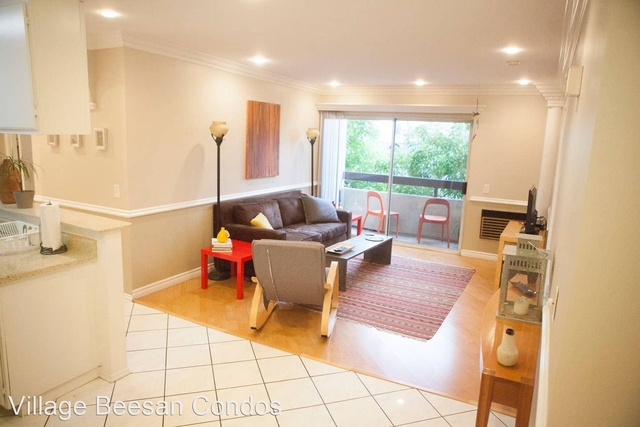 2 Bedrooms, Hollywood Studio District Rental in Los Angeles, CA for $2,495 - Photo 1