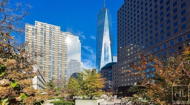 Studio, Battery Park City Rental in NYC for $3,265 - Photo 1