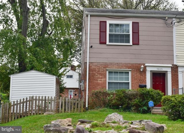 2 Bedrooms, Huntington Rental in Washington, DC for $2,095 - Photo 1