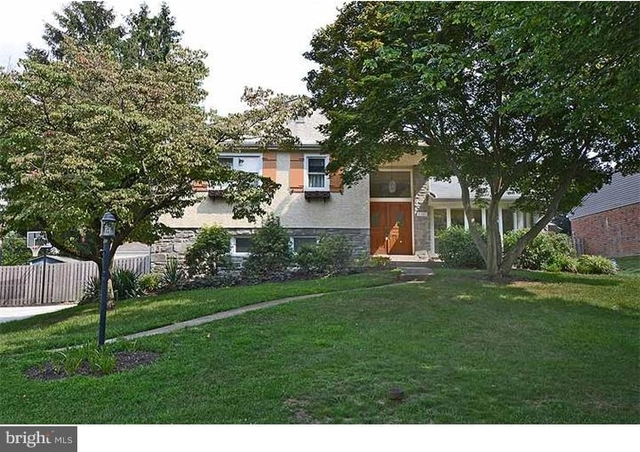 5 Bedrooms, Bala Cynwyd Rental in Lower Merion, PA for $4,400 - Photo 1