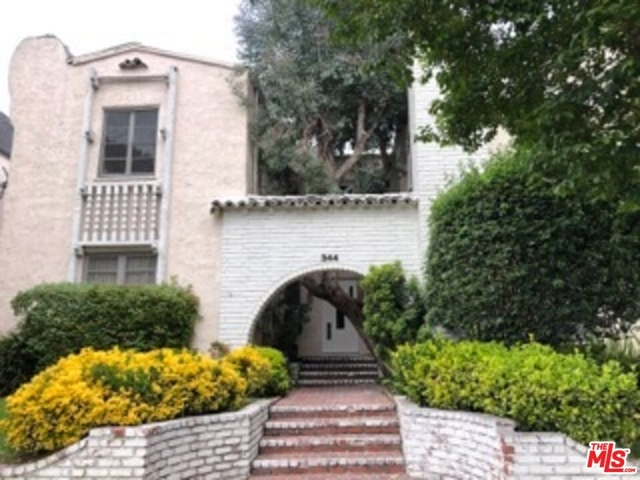 3 Bedrooms, Beverly Hills Rental in Los Angeles, CA for $3,950 - Photo 1