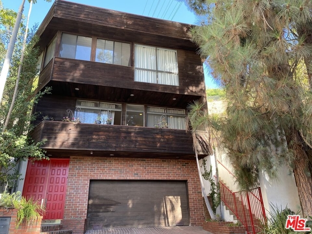 1 Bedroom, Beverly Crest Rental in Los Angeles, CA for $4,500 - Photo 1
