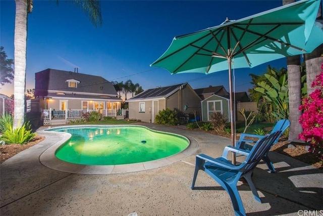 3 Bedrooms, Orange Rental in Los Angeles, CA for $4,500 - Photo 1