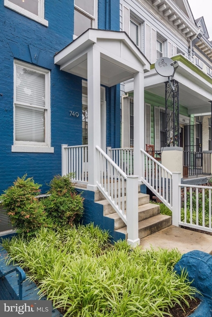 1 Bedroom, Columbia Heights Rental in Washington, DC for $1,595 - Photo 1