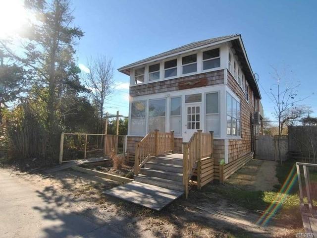 3 Bedrooms, Ocean Beach Rental in Long Island, NY for $8,500 - Photo 1