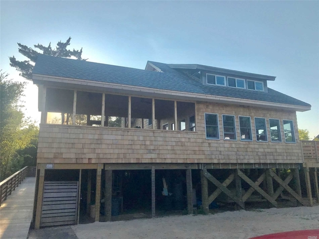 4 Bedrooms, Ocean Beach Rental in Long Island, NY for $8,500 - Photo 1