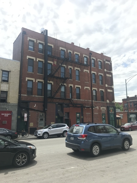 2 Bedrooms, Fulton River District Rental in Chicago, IL for $2,000 - Photo 1