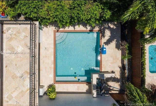 3 Bedrooms, Northeast Coconut Grove Rental in Miami, FL for $9,850 - Photo 1
