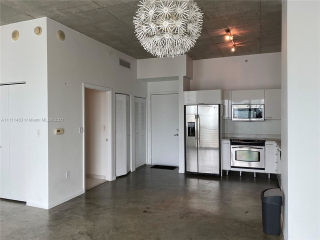 1 Bedroom, Downtown Miami Rental in Miami, FL for $2,200 - Photo 1
