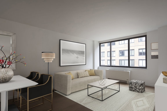 1 Bedroom, Chelsea Rental in NYC for $5,865 - Photo 1