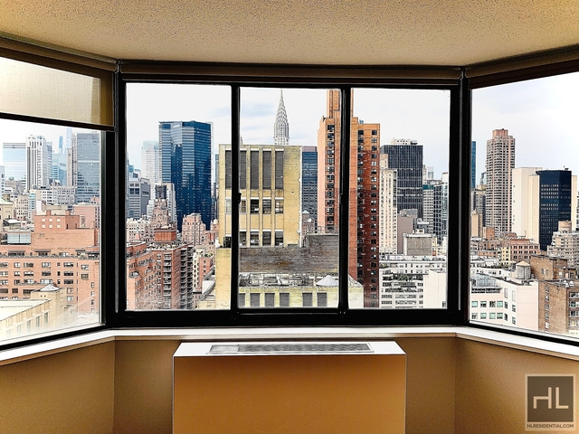 1 Bedroom, Rose Hill Rental in NYC for $5,150 - Photo 1