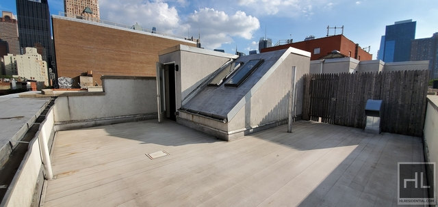 4 Bedrooms, Hell's Kitchen Rental in NYC for $7,495 - Photo 1