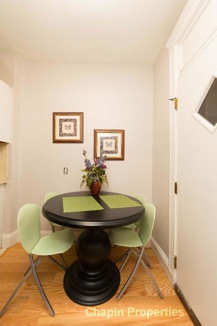 Studio, St. Elizabeth's Rental in Boston, MA for $2,500 - Photo 1