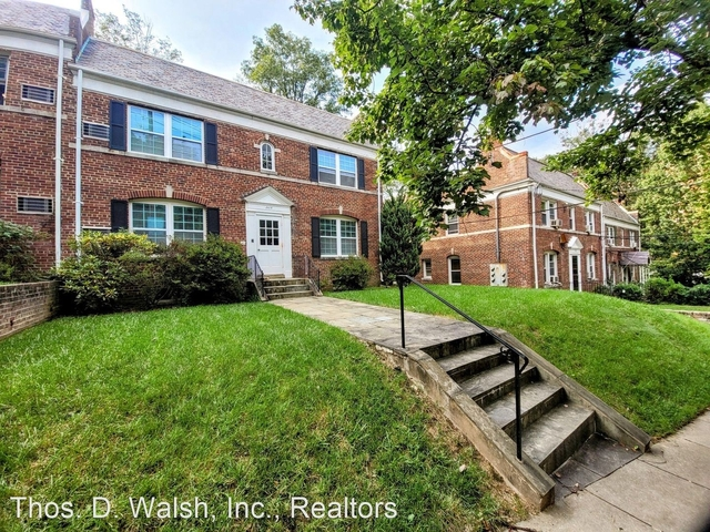 2 Bedrooms, Glover Park Rental in Washington, DC for $1,950 - Photo 1