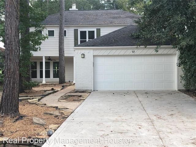 4 Bedrooms, Grogan's Mill Rental in Houston for $2,695 - Photo 1