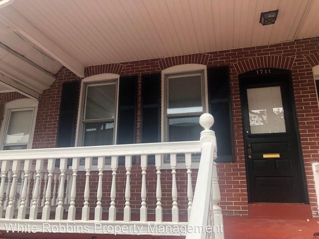 3 Bedrooms, Brandywine Village Rental in Philadelphia, PA for $1,450 - Photo 1